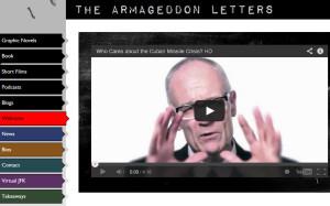 Armageddon Letters