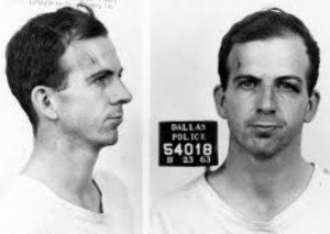 Did Lee Harvey Oswald Act Alone?