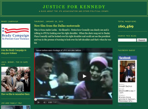 Justice for Kennedy
