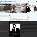 Reopen Kennedy Case