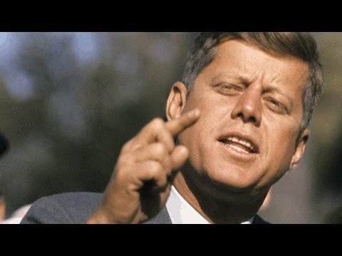 John F. Kennedy's Letter to Senate on Revision of Immigration Laws