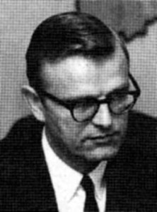 Ted Shackley