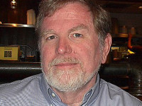 "Doug Horne, author of ""Inside the Assassination Record Review Board"""