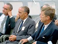 JFK: A Reformed Cold Warrior