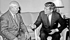 jfk-khrushchev