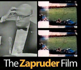 The Zapruder Film
