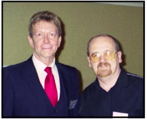 Skip Rydberg & Barry Keane