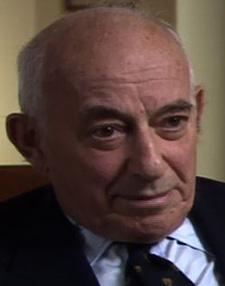 Eugene Rostow