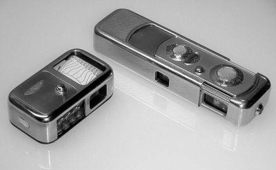 The Minox Camera