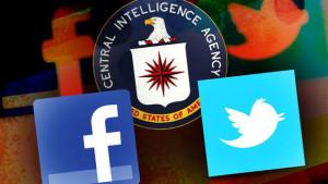 CIA Social Media