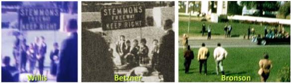 Willis-Betzner-Bronson