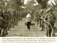 LBJ's War: Vietnam — 50 Years Ago This Day