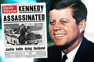 Assassination of JFK1