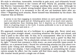 Excerpt A