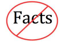PatSpeer.com: Fact Check