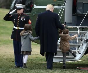Granddad Trump
