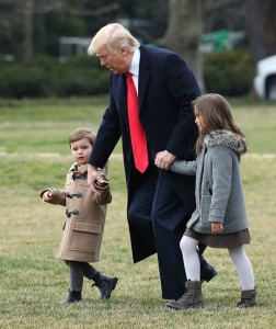Granddad trump2
